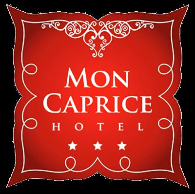 hotel mon caprice logo